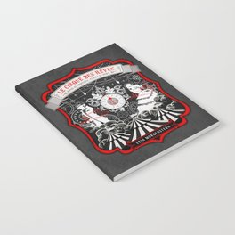 The Night Circus Notebook