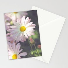 Daisy Happiness Stationery Cards
