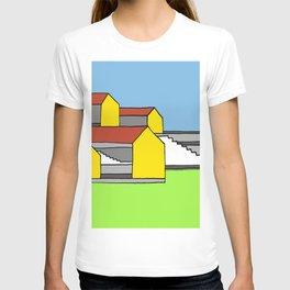 White Stairs T-shirt