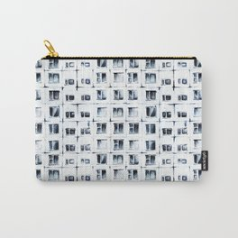 Floors Carry-All Pouch