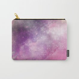 Nebula: Pink Bubblegum Carry-All Pouch