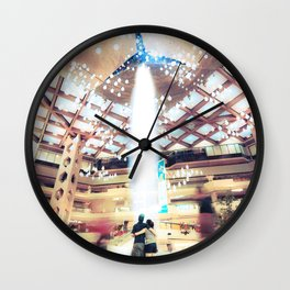 If Time Could Stand Still Wall Clock