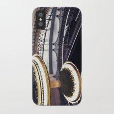 Crescent Court Slim Case iPhone X