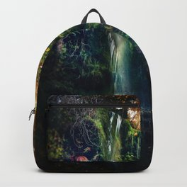 Fairy Playground Backpack
