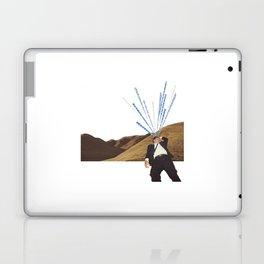 mr. sandman Laptop & iPad Skin