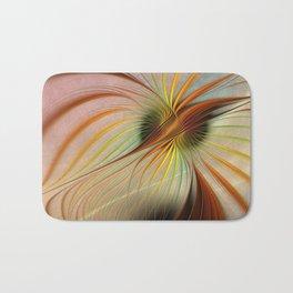 fractal design -131- Bath Mat