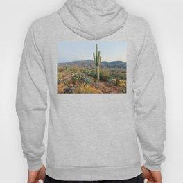 Spring in the Desert Hoody