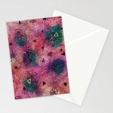 geometricz Stationery Cards