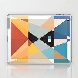 Deconstruct Ned Kelly Laptop & iPad Skin