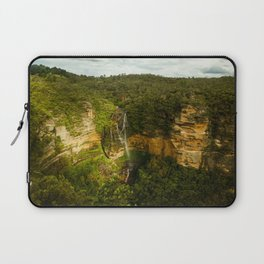 Wentworth Falls- Blue Mountains Laptop Sleeve