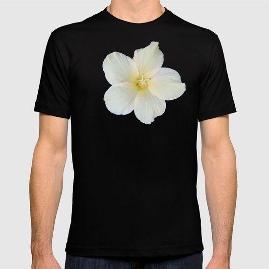 Lemony Cream Grace T-shirt