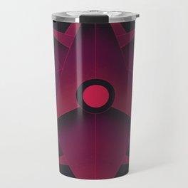 Holo-bloom Travel Mug