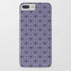Haunted Mansion Wallpaper Slim Case iPhone 7 Plus