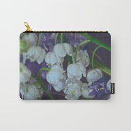 lily bells Carry-All Pouch