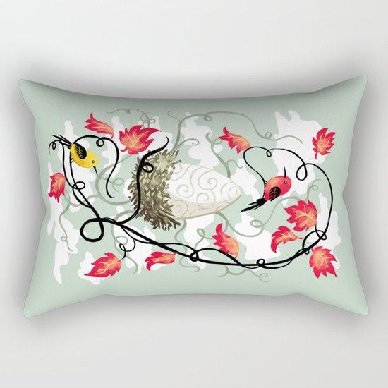 Nest 2 Rectangular Pillow