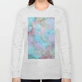 Fairy Floss Long Sleeve T-shirt