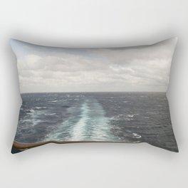 Bahamas Cruise Series 39 Rectangular Pillow