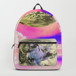 Do You Think There Is Intelligent Life On Earth? Backpack