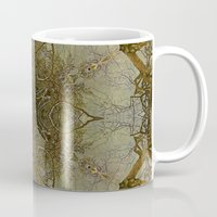 guardians Mugs featuring Enchanted Guardians by Cindi Ressler Photography