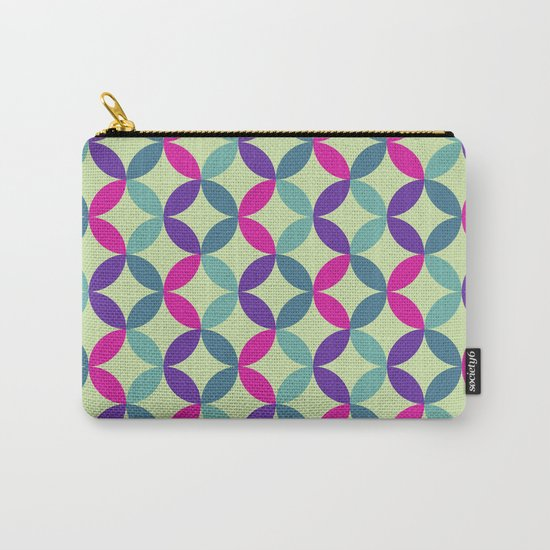 Color Switch II Carry-All Pouch