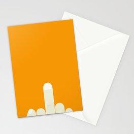 MiddleFinger Stationery Cards