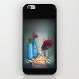 Still life nr.3 iPhone Skin