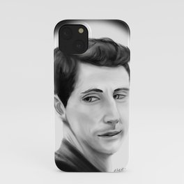 Matthew iPhone Case
