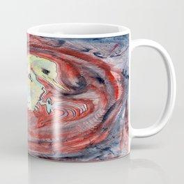Birth Bird Coffee Mug