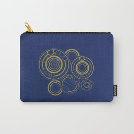 The Doctor's Past Carry-All Pouch