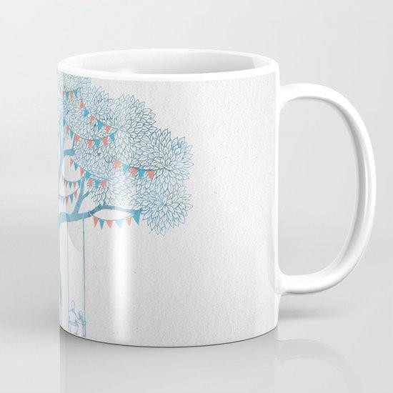 The Start of Something Mug
