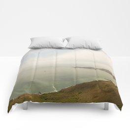Coastal Drive Comforters