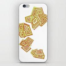 Evolving iPhone & iPod Skin