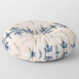 Royal Shibori Floor Pillow