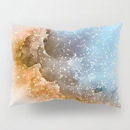 Wizard Nebula Pillow Sham