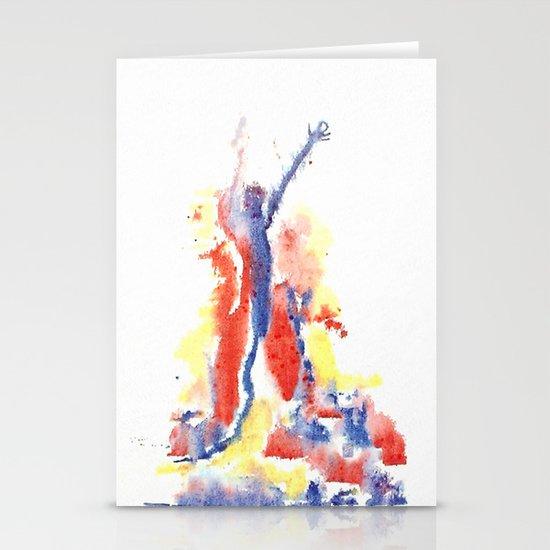 democracy Stationery Cards