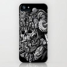Mictlantecuhtli Slim Case iPhone (5, 5s)
