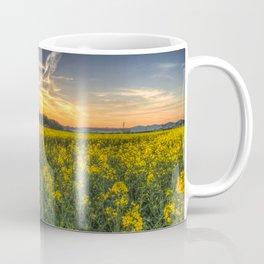The April Field Coffee Mug