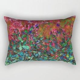 Intimate Impressions of Nature Rectangular Pillow