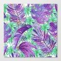 purple jungle by haroulita