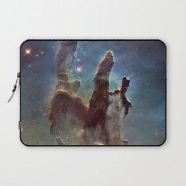 The Pillars of Creation Laptop Sleeve