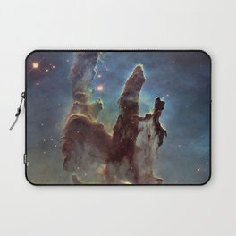 The Pillars of Creation Laptop Sleeve