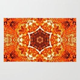 Svadhisthana - The Chakra Collection Rug