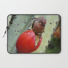 Cactus Fruit Laptop Sleeve