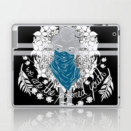 The Poisoned Youth Laptop & iPad Skin
