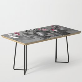 Holding On Coffee Table