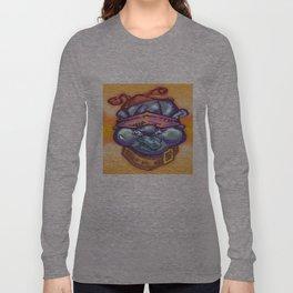 Senceless Long Sleeve T-shirt