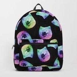 Happy Sammy Backpack
