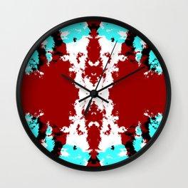 Shinpachi Wall Clock