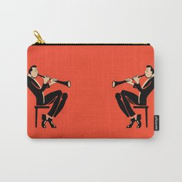 The Clarinetist Carry-All Pouch