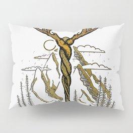 Wilderness Key Pillow Sham